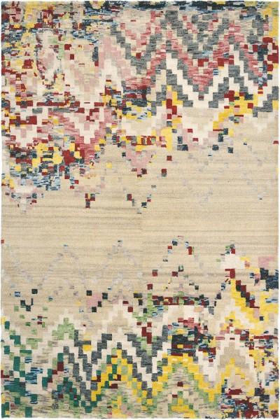 Teppich Brink & Campman Yeti Anapurna 51901 multicolor