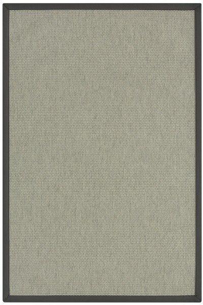 Wolle Teppich Astra Baltimore creme / elfenbein 01
