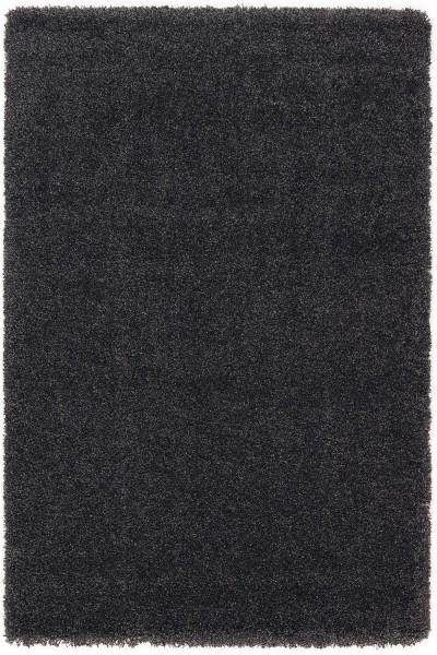 Teppich Astra Como 040 anthrazit 140 x 200 cm