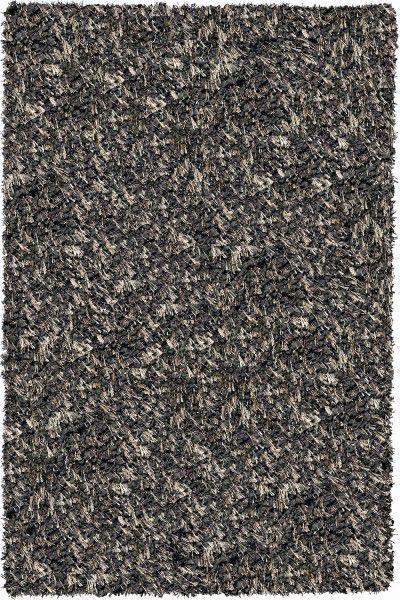 Hochflor Shaggy Teppich Limelight 5500 anthrazit