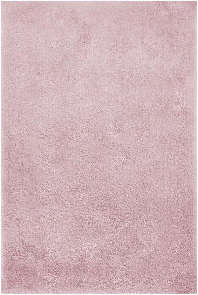 Hochflor Shaggy Teppich Obsession Carnival 590 powder pink / rosa