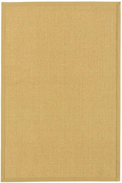 Sisal Teppich Astra Panama Rio beige / chablis 07