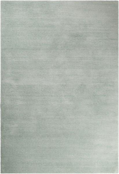 Hochflor Shaggy Teppich Esprit #loft ESP-4223-21 hellgrün