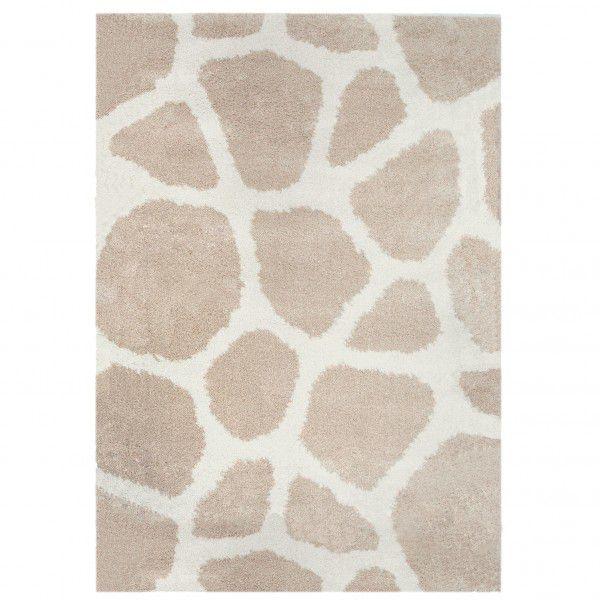 Teppich Edito Savana AR001 beige in 160 x 230 cm