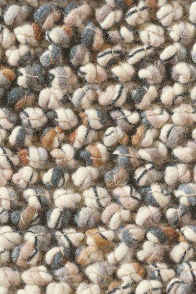 Kurzflor Designer Teppich Brink & Campman Marble 29501 beige grau