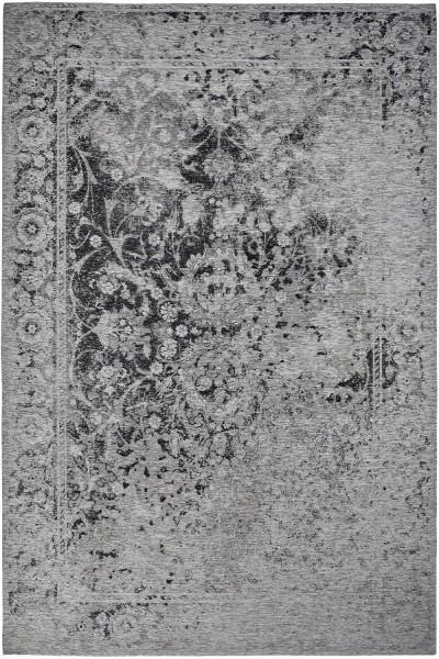 Kurzflor Designer Teppich Obsession Milano 573 silber