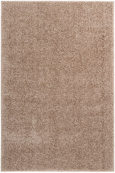 Hochflor Shaggy Teppich Obsession Emilia 250 taupe