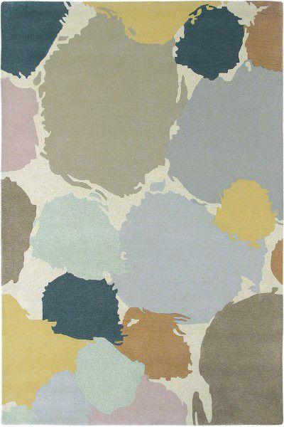 Teppich Harlequin Paletto Shore 44204 multicolor
