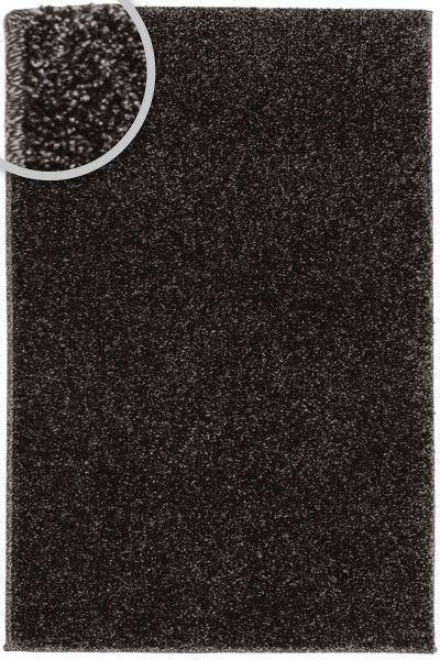Teppich Astra Samoa 001 anthrazit 80 x 150 cm