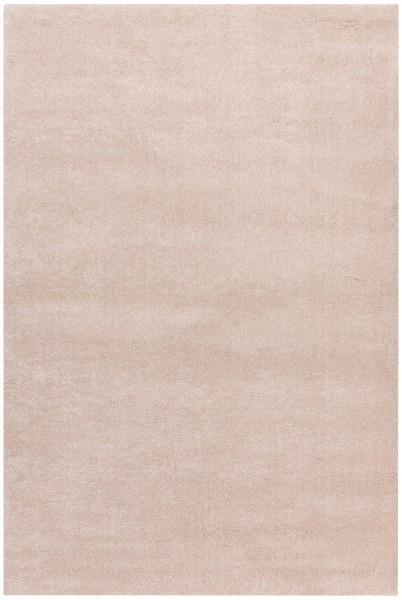 Kurzflor Designer Teppich Obsession Jive 615 sand / beige