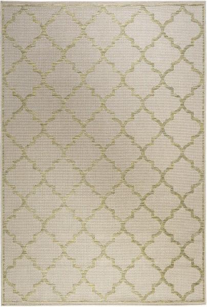Indoor / Outdoor Teppich Wecon Home Gleamy Outdoor WH-4630-740 beige