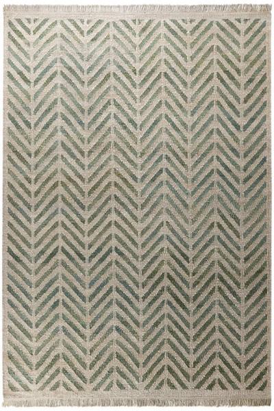Teppich Esprit Ethno ESP-7014-02 grün