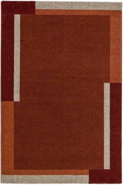 Teppich Astra Samoa 004 010 rot
