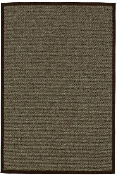 Indoor / Outdoor Teppich Astra Sylt 6530 803 065 nerz / grau