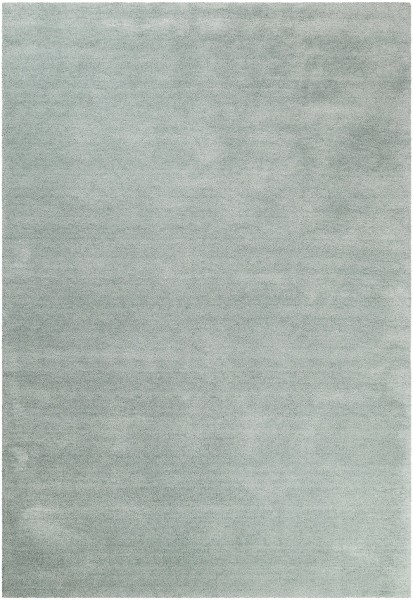 Hochflor Shaggy Teppich Esprit #loft ESP-4223-20 reseda grün