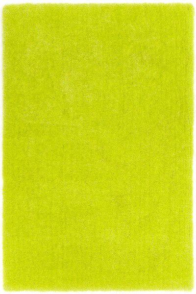 Teppich colourcourage 37 bergamot / gelb grün