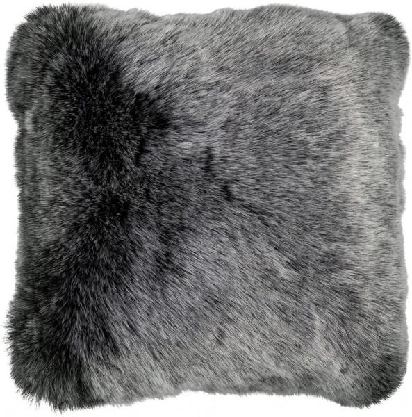 Kissen Obsession Samba Cushion 595 anthrazit