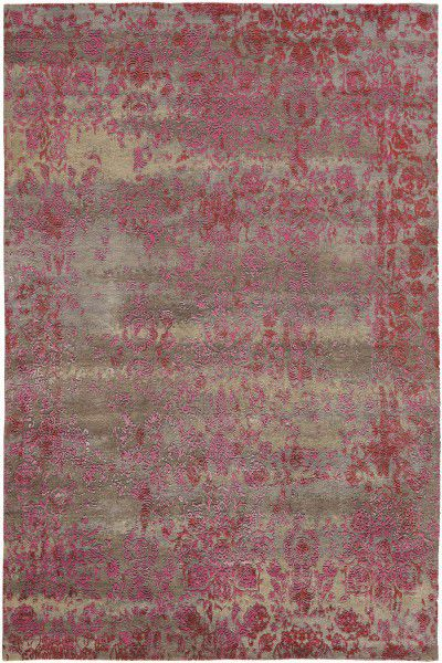Teppich Angelo Hertitage 5100-910 beige rot