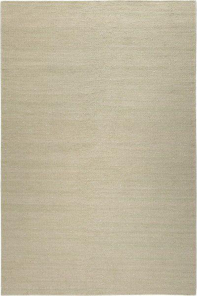 Kurzflor Designer Teppich Esprit Rainbow Kelim ESP-7708-14 beige