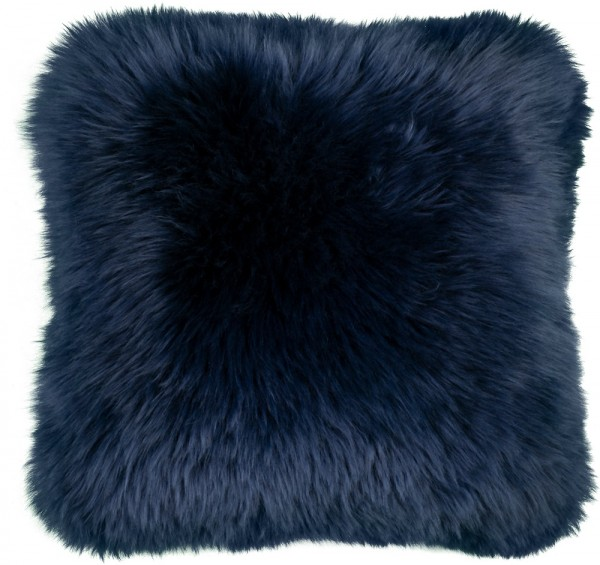 Kissen Obsession Premium Sheep Cushion 160 indigo / blau