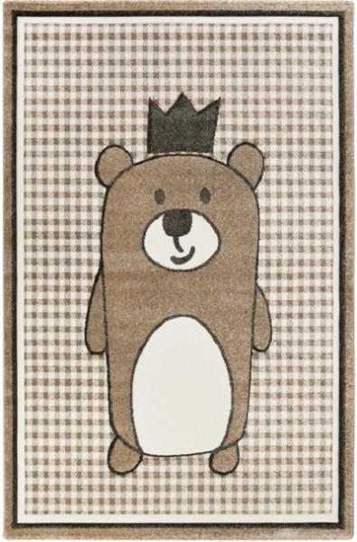 Kinder Teppich Esprit Henry ESP-21978-760 taupe