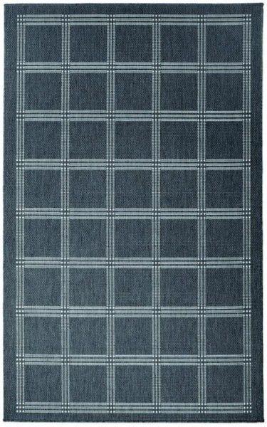 Teppich Astra Carpetto 211 silber 200 x 290 cm