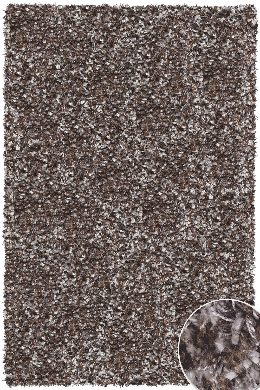 hochflor shaggy teppich twilight 7799 silber bronze raum quadrat fashion your room der. Black Bedroom Furniture Sets. Home Design Ideas