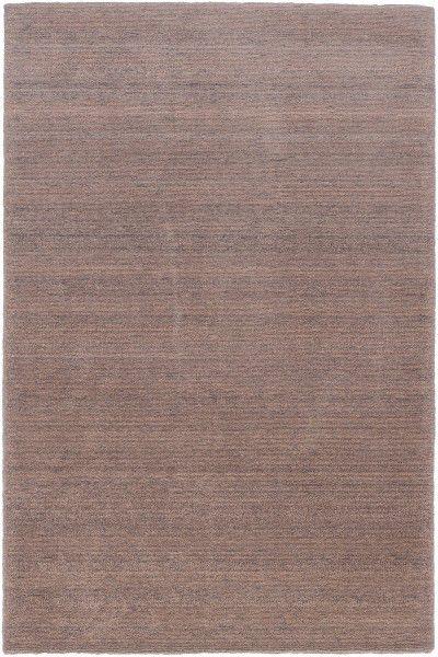 Teppich Schöner Wohnen Victoria Deluxe 6381 015 altrosa anthrazit