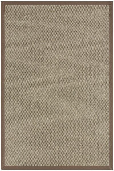 Wolle Teppich Astra Baltimore beige / chamois 02