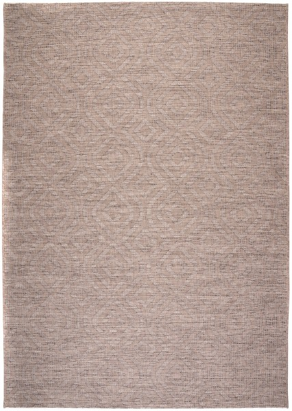 Indoor / Outdoor Teppich Obsession Nordic 872 taupe