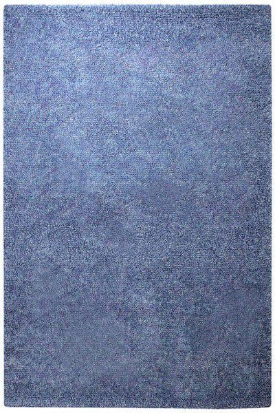 Teppich Esprit Spacedyed ESP-3410-09 blau 170 x 240 cm