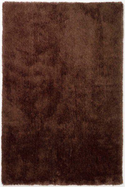 Teppich colourcourage 60 mud / braun 90 x 160 cm