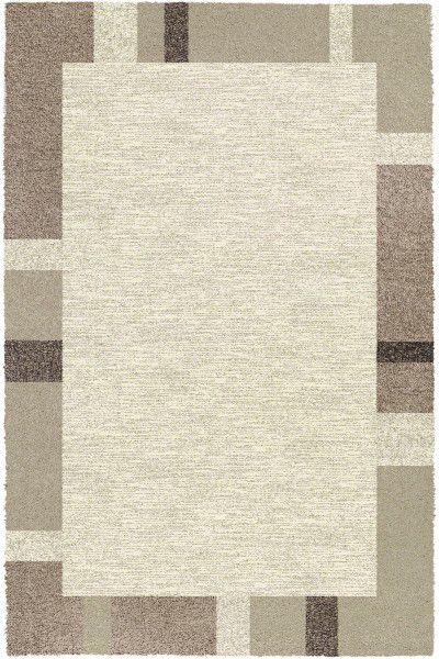 Teppich Ragolle Mehari 23002 6878 silber