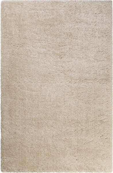 Hochflor Shaggy Teppich Wecon Home Toubkal WH-5968-070 beige