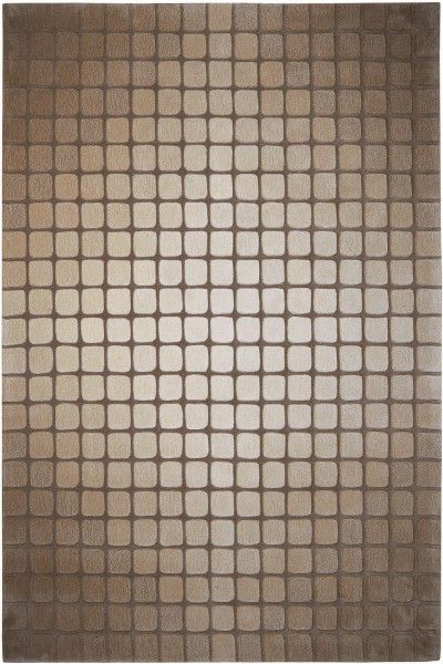 Teppich Schöner Wohnen Shadow 6050 007 beige
