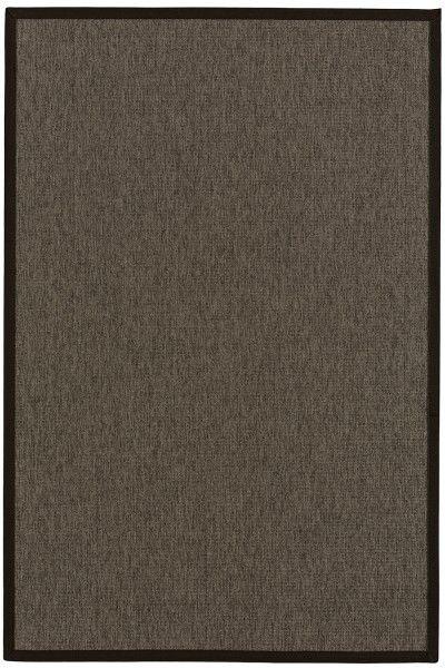 Indoor / Outdoor Teppich Astra Sylt 6530 806 065 nerz / grau