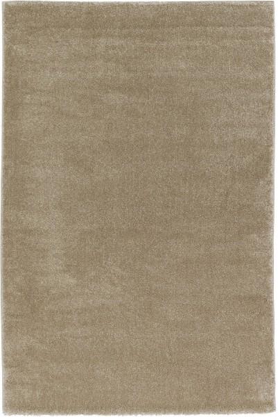 Hochflor Shaggy Teppich Astra Ravello 6877 170 006 beige
