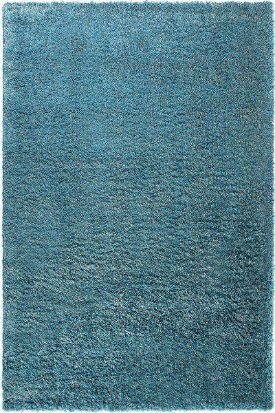 Teppich Esprit Cosy Glamour ESP-0400-30 türkis silber
