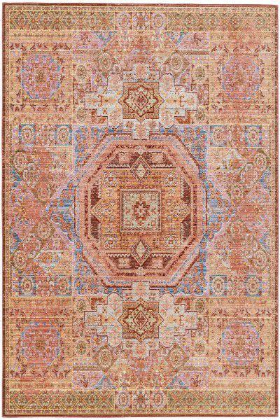 Teppich Schöner Wohnen Shining 6660 009 multicolor