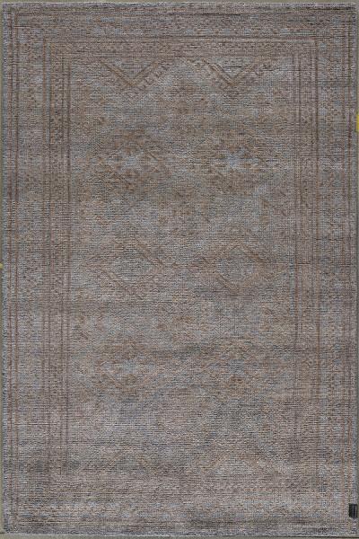 Kurzflor Designer Teppich Angelo Legacy 4900-285 grau braun