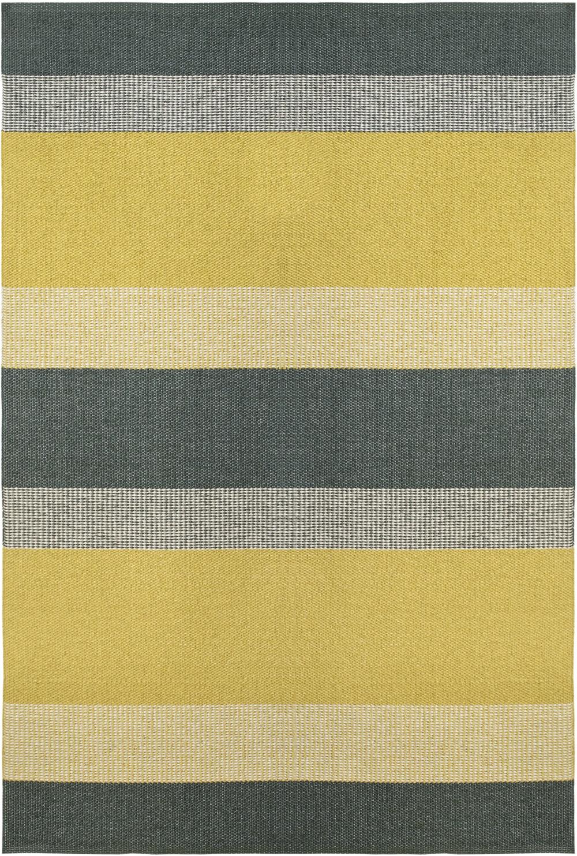 indoor outdoor teppich brita sweden seasons sunny gelb. Black Bedroom Furniture Sets. Home Design Ideas