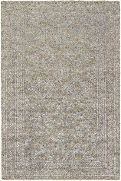 Kurzflor Designer Teppich Angelo Legacy 4900-656 taupe grau