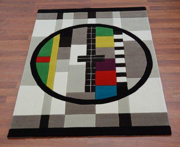 Teppich Arte Espina Spirit 3039-10 multicolor