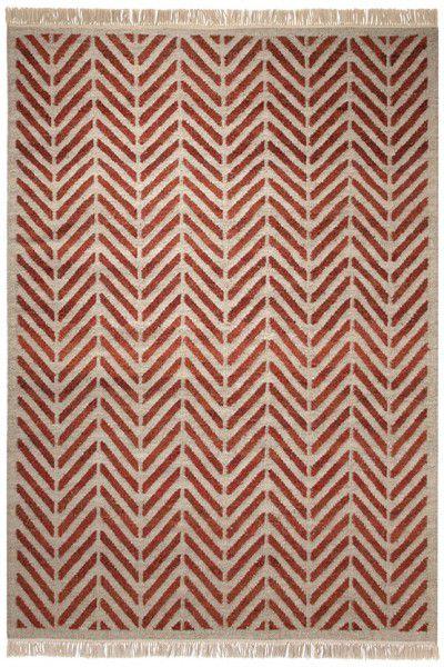 Teppich Esprit Ethno ESP-7014-03 rot