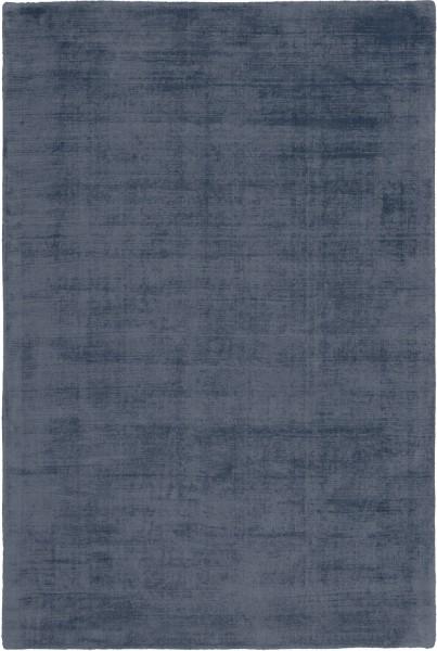 Teppich Obsession Maori 220 denim / blau