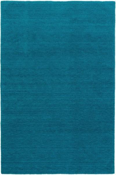 Teppich Schöner Wohnen Victoria 6380 025 petrol
