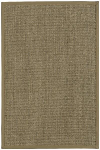 Sisal Teppich Astra Salvador beige grau / kit 44