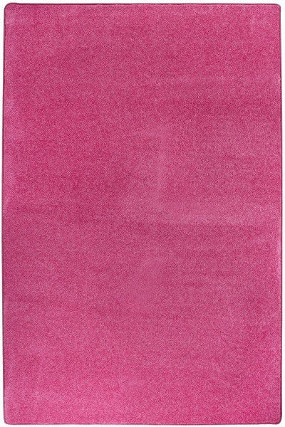 Kurzflor Designer Teppich Luxor Living Lisburn pink