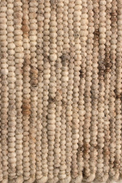 Kurzflor Designer Teppich Paulig Altdorf 3 beige