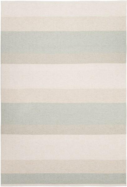 Indoor / Outdoor Teppich Brita Sweden Seasons lichen / beige grau (Gross)